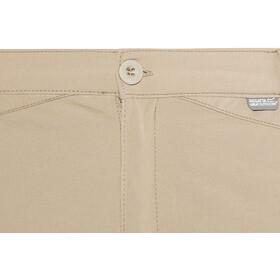 Regatta Highton - Pantalones cortos Hombre - gris